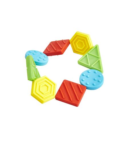 Sensory textured toys