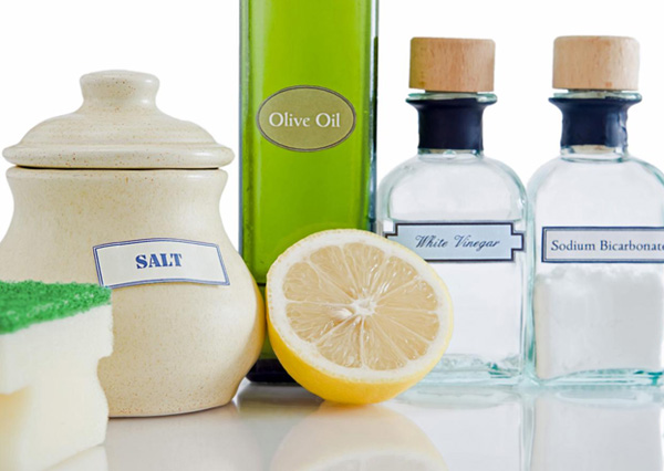 HOUSEHOLD CLEANSERS
