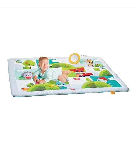 Activity play mats