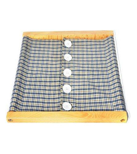 Button/Zipper / Shoe Lace Months)