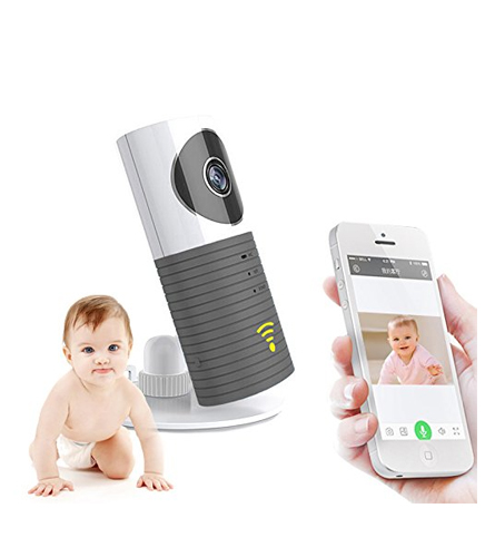 Child monitoring systems