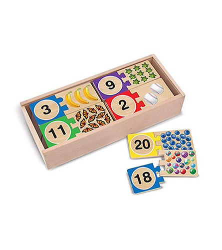 Jig Saw Puzzles - Beginners