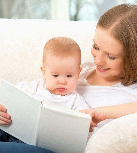 Start Early Books