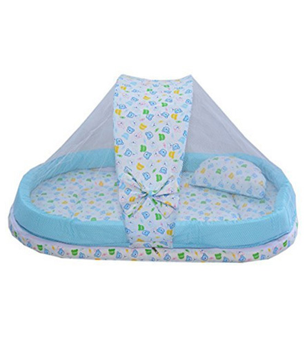 Infant portable beds